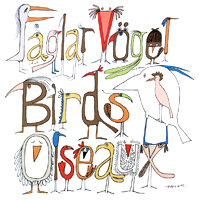 おしゃべりな鳥たち