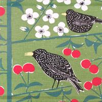 Körsbärsträdgården (桜の庭)