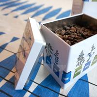 コーヒー・紅茶缶