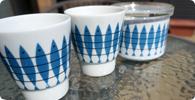 アルメダールス(almedahls) マグカップ