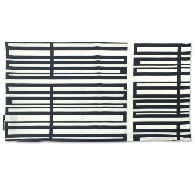 87136190-Snapp-クッションカバー-ブラック