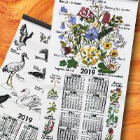 カレンダー(Calendar)