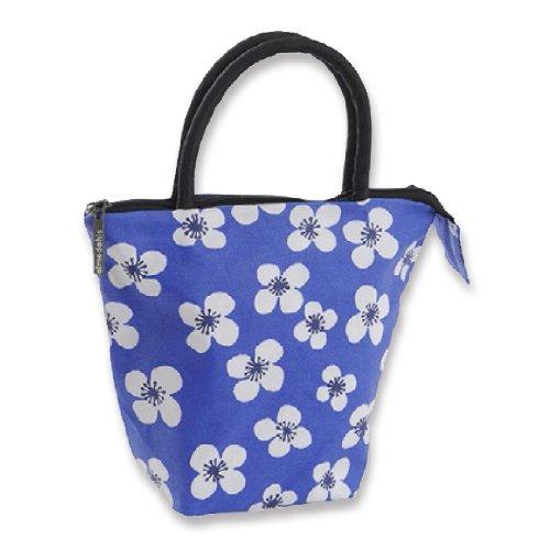 ミニショッピングバッグ Belle Amie ブルー