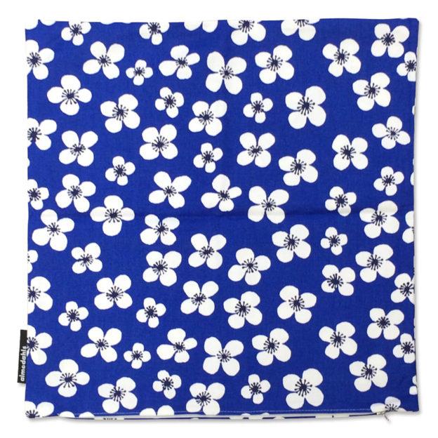 87138580-BelleAmie-クッションカバー-ブルー