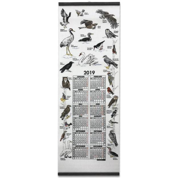 1004950019-LandskapsfaglarCarendar2019_鳥