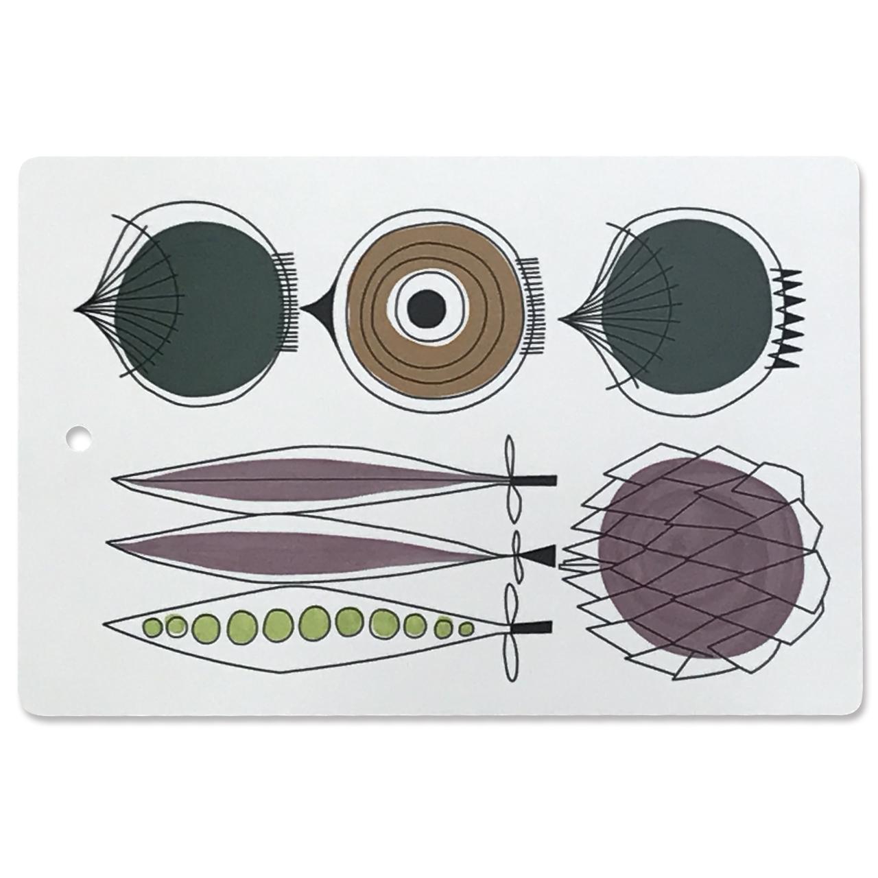 1016080021-Picknickカッティングボード-ブルーピンク