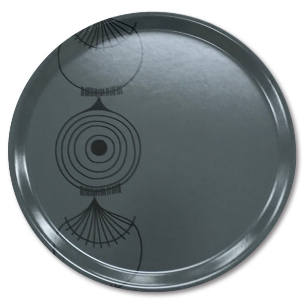 101711-0053-PicknickElements-直径38cm丸トレイ-グレー